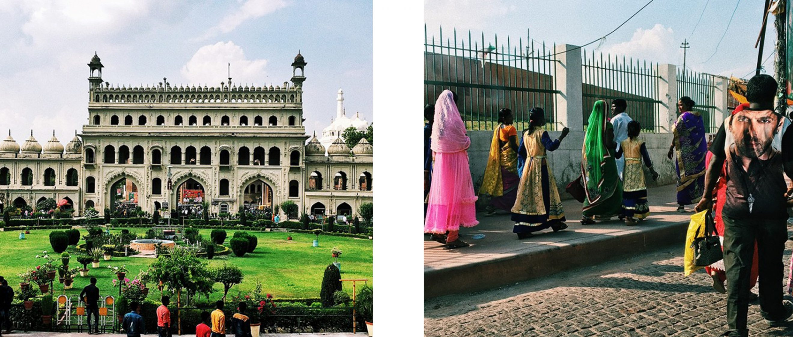 W+K Opinion: 26 things I learnt In India