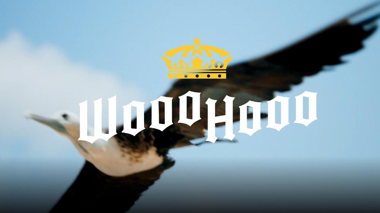 WOOOHOOO