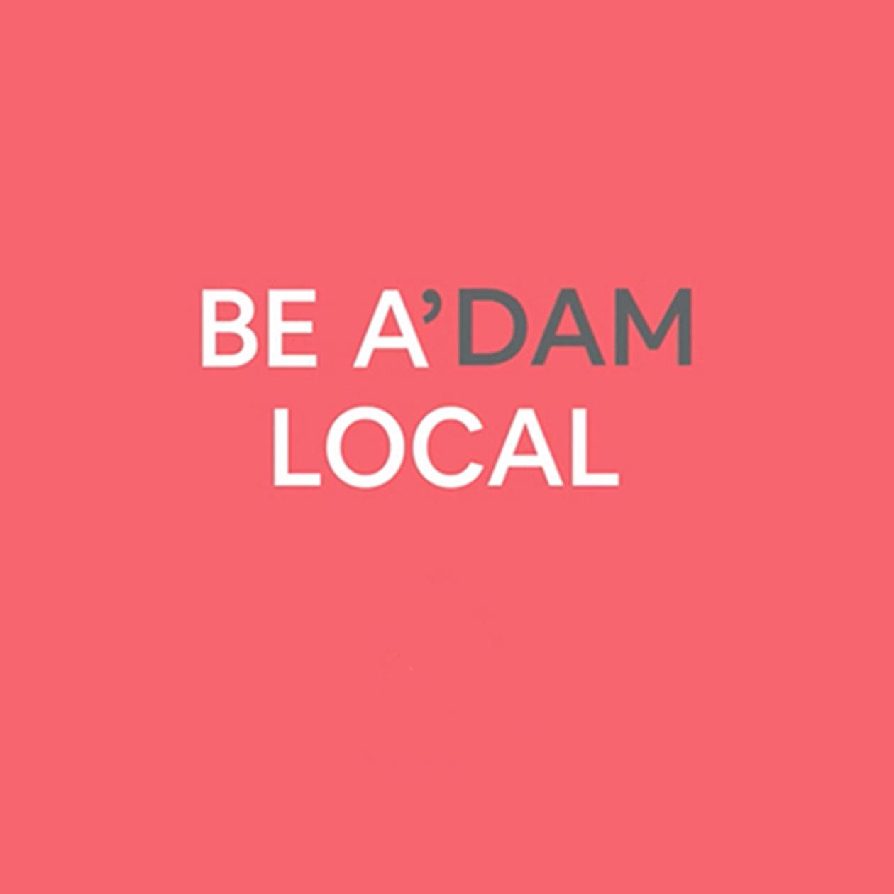 Be A'Dam Local