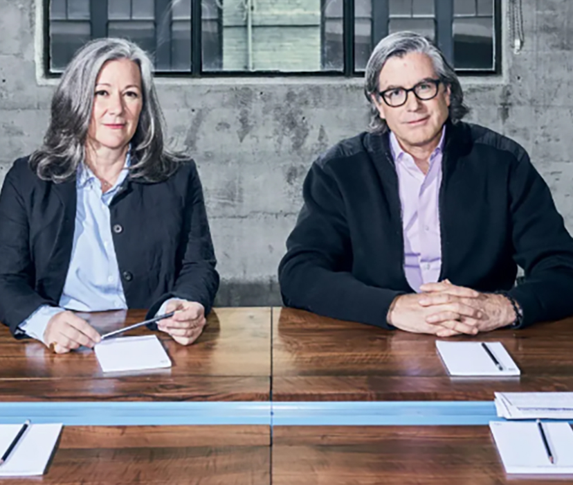 Fast Company interviews W+K's Co-presidents Colleen DeCourcy and Tom Blessington