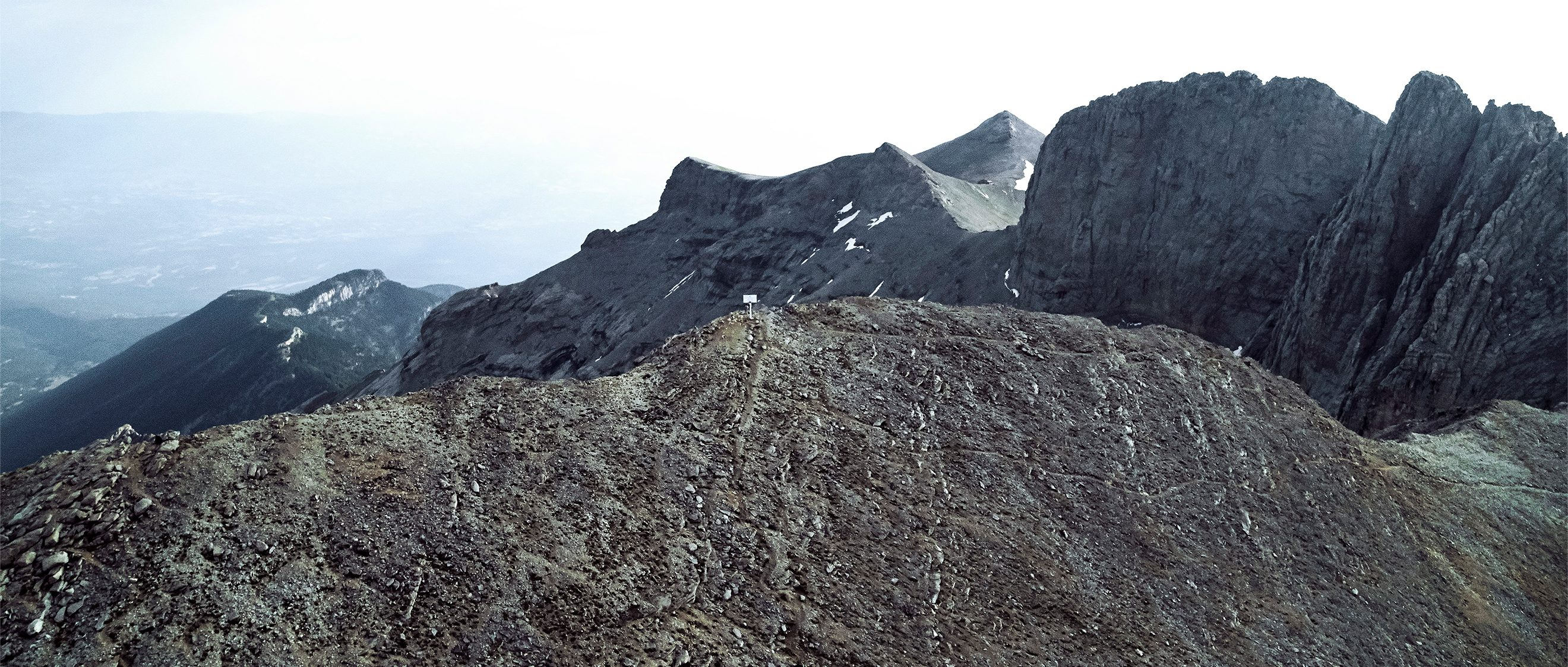 Giannis Antetokounmpo: Mt. Olympus