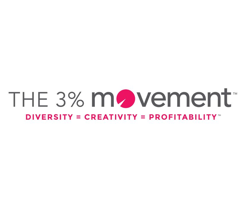 Our MD talks to The Drum at the 3% Conference about the industry's responsibility on inclusion