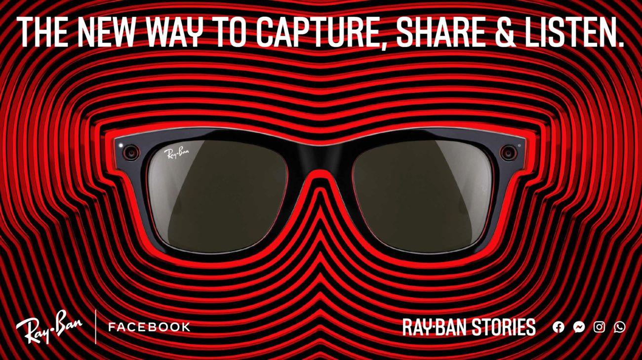 Ray-Ban Stories