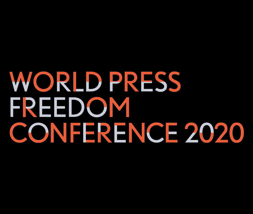 Our MD Blake Harrop joins a panel at the World Press Freedom Conference on 'Diversity & Inclusiveness in and through Media'