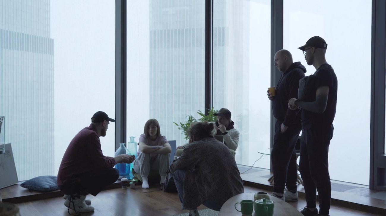 Personal Project: Short film challenges mainstream anti-LGBTQIA+ attitudes in Russia